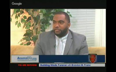 Dr. Corbett on AccessTV.org